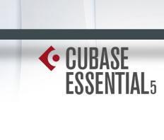Steinberg rilascia Cubase Essential 5