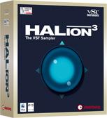 Halion 3.5 – Un campionatore software a 64bit