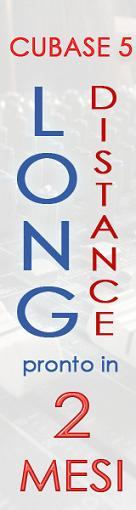 Banner verticale long distance 136-510