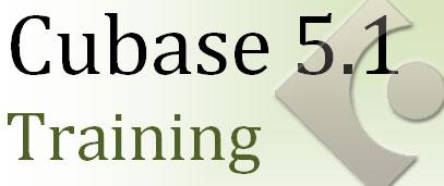 Cubase 5.1 Training – aperte le iscrizioni al nuovo corso intensivo per Cubase 5