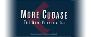 Cubase 5.5 update pronto per il download